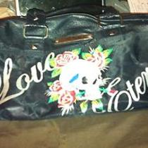 Ed Hardy Purse Photo