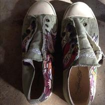 Ed Hardy Sneakers- Size 7 Photo
