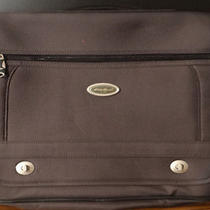 Eddie Bauer Computer/briefcase Shoulder Bag.  Photo