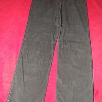 Eddie Bauer Corduroy Pants Size 10 Photo