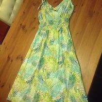 Eddie Bauer Cotton Medium Dress Photo
