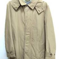 Eddie Bauer Half Coat Beige Men's Outer R1182 Photo