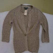 Eddie Bauer Knit Sweater Photo