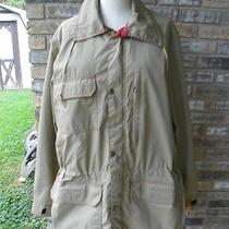 Eddie Bauer Storm Shed Outdoor Jacket Size T/m Photo