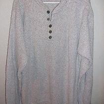 Eddie Bauer Sweater Size Large Photo