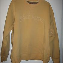 Eddie Bauer Sweatshirt Size Xlarge (Vgc) Stitched Name Photo