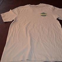 Eddie Bauer Tshirt New  Outdoor Hunting Camping Fishing Seattle  Photo