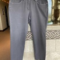 Eileen Fisher Women Jeans. Size Large Photo