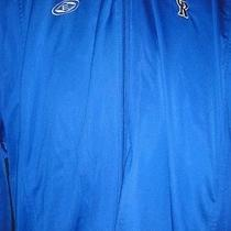El Camino Real College Pitchers Coaches Baseball Jacket Large  Photo