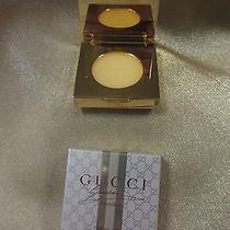 Elegant Gucci Premiere Solid Perfume Gel ..new Photo