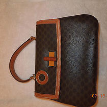 Elegent Celine Designer Handbag Paris Photo