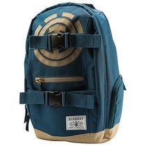 Element Backpack Bag Men's Laptop Skateboard Skate Strap Mohave Back Pack Blue Photo