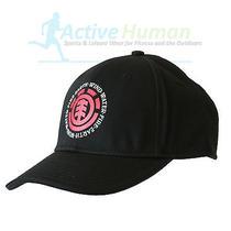 Element Baseball Cap Peak Hat Skater Elemental Small Medium Large Xl Photo