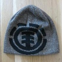 Element Beanie Brown Photo
