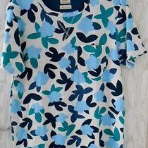 Element (Billabong)  Short Sleeve T-Shirt / Top  Large  Quality Item  Bnwt Photo