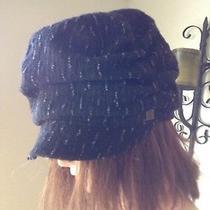 Element Black & White Hat/cap  Photo