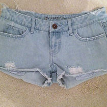 Element  Brand Shorts Size 28 Waist Gently Worn  Photo