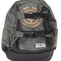 Element Camp Collection Men's Backpack Green Photo