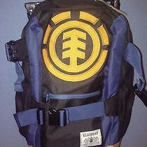 Element - Camp Collection - Mohave - Backpacks - Black - One Size (30 l) Photo