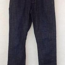 Element Denim Ry Skinny Slouch Fit River Mens Jeans 31x32 Skate Apparel Photo