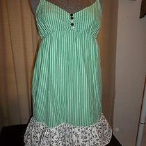 Element Dress Size Medium Nwot Photo