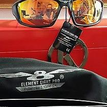 Element Eight Pro Sunglasses Polorized 8012 Strike Photo