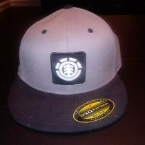 Element Fitted Hat 6 7/8 to 7 1/4 Photo