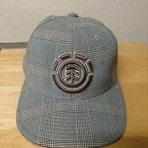 Element Flexfit Hat Cap Vintage Size Small-Medium Photo