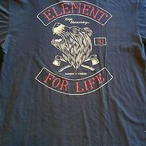 Element for Life 92 Graphic T Shirt Photo