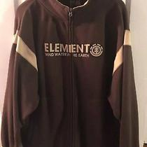 Element Full Zip Jacket / Sweatshirt Photo