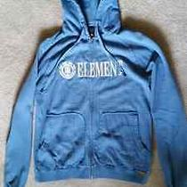 Element Hoodie Men's Small Photo