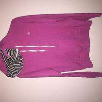 Element Hoodie Women's Large Pink Photo