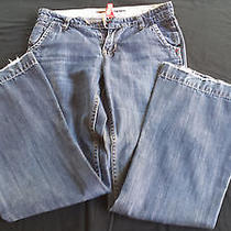 Element Jeans Denim Size 1 - Flair/ Bell Bottoms Photo