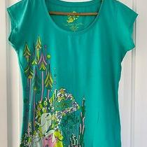 Element Ladies Size Small 100% Cotton Surf / Skate T-Shirt Top Photo