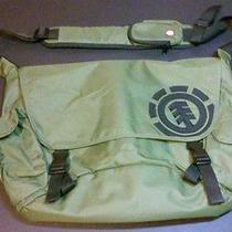 Element Laptop Shoulder Backpack Photo