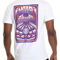 Element Men Fender X Element Tripper Tee White X-Large Photo