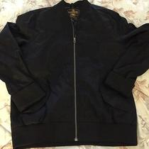 Element Men's Black Size Large Windbreaker Jacket Photo
