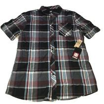 Element Mens Button Down Shirt Xl New With Tags Photo