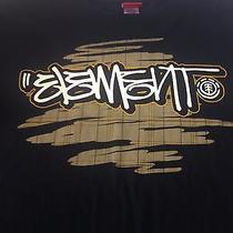 Element - Men's Graphic T-Shirt - Size Xl - Excellent Condition Photo