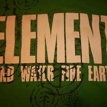 Element Men's M T-Shirt Photo