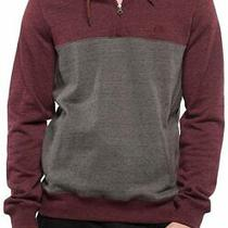 Element Men's Meridian 1/4 Zip Pullover Hoody Photo