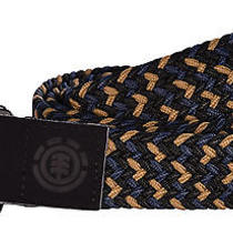 Element Men's Providence Adjustable Belt-(Blk)black/blue/brown-One Size Photo