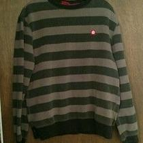 Element Men's Small Sweatshirt With Thumb Holes Photo