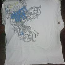Element Men's T-Shirt Size Xxl Element Skateboard T-Shirt Photo