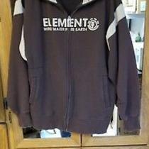 Element Mens M or Womens L Coat Excellent Condition Photo