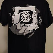 Element Mens's T-Shirt Size Small  Photo