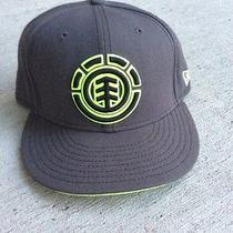 Element New Era Fitted Hat Photo