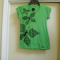 Element Organic Green Tee Junior Large Photo