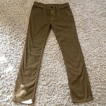 Element Pants Jeans Slim Fit Size 29 New W/out Tags  Photo