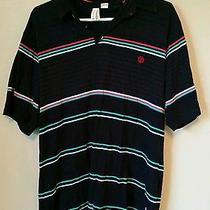 Element Polo X-Large Men's Clothing Skateboards  Photo